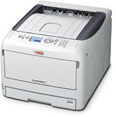Impresora láser multifuncion OKI MC 860 dn