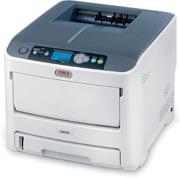 Impresora laser A4 OKi Pro 6410 NEON