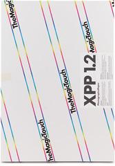 Papel Transfer XPP 1.2