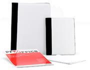 Portafolios y portadocumentos para personalizar
