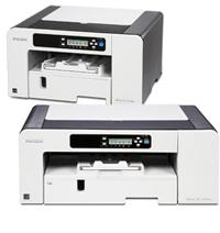 Consumibles para impresoras láser Ricoh
