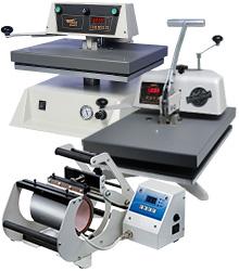 maquinas de aplicacion para sublimacion