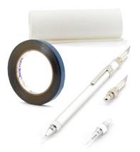 accesorios de aplicación para vinilo textil