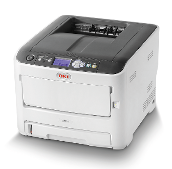 Impresora laser OKI C810N